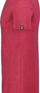 Tricou barbati Nordblanc CIRCLET Cotton deep red2