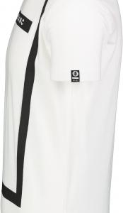 Tricou barbati Nordblanc ENFRAME cotton White2