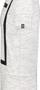 Tricou barbati Nordblanc ENFRAME cotton Light grey melange [2]