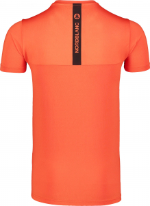 Tricou barbati Nordblanc FULFIL fitness Orange ink2