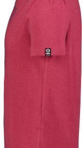 Tricou barbati Nordblanc OBEDIENT cotton Deep red2