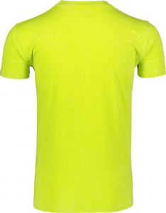Tricou barbati Nordblanc SCENERY cotton Juicy green3