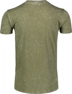 Tricou barbati Nordblanc SCENERY cotton Green arhard3