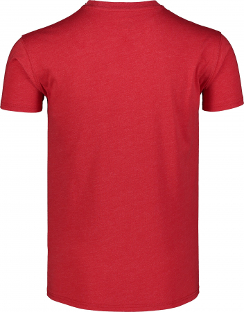 Tricou barbati Nordblanc WALLON dark red [2]