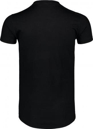 Tricou barbati thermo merino Nordblanc REPONSE Black [1]
