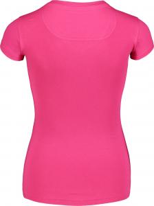 Tricou dama Nordblanc W DILATE roz1