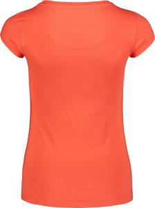 Tricou dama Nordblanc W DYE orange1