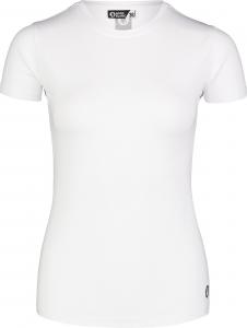 Tricou dama Nordblanc W UNIFY fitness White0