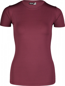 Tricou dama Nordblanc W UNIFY fitness Fip violet0