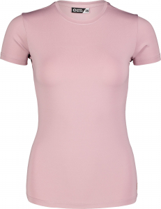 Tricou dama Nordblanc W UNIFY fitness Muted pink0