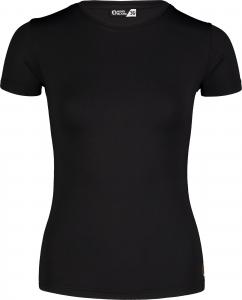 Tricou dama Nordblanc W UNIFY fitness Black0