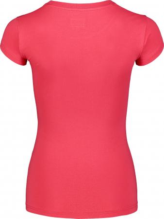 Tricou Femei Nordblanc CENTRAL Roz [2]