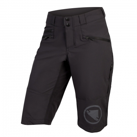 Pantaloni scruti femei Endura SINGLETRACK II [0]