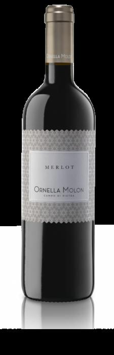 MERLOT ORNELLA MOLON 0