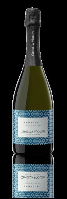 PROSECCO EXTRA DRY ORNELLA MOLON 0