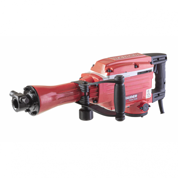 Ciocan demolator 1500W x 46J HEX 30 mm RD-DH02 [0]
