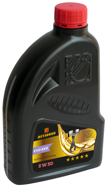 Metabond Evo SXR 5W30 0