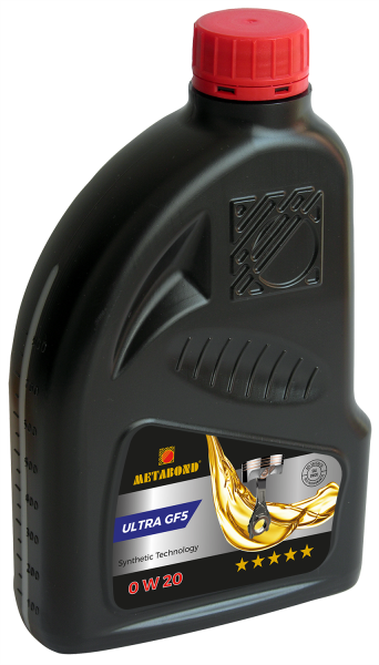 Metabond ULTRA GF5 0W20 0