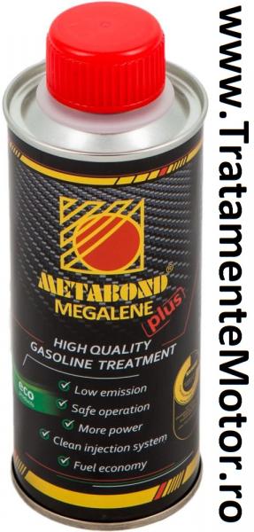 Metabond Megalene Plus  - Aditiv pentru benzina 0