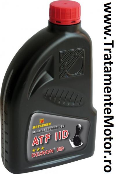 Ulei auto Metabond ATF IID - Ulei cutie viteze automate. 0