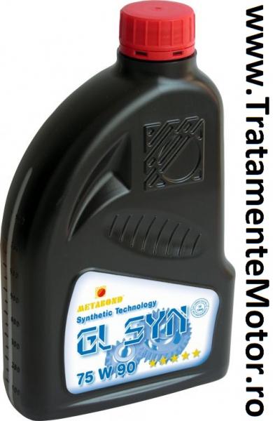 Ulei auto Metabond GL SYN 75W90 - Ulei cutie viteze. 0