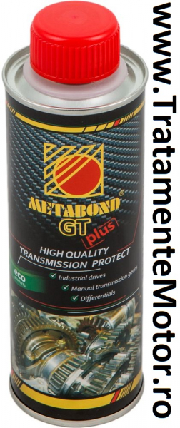 Metabond GT Plus - cutii de viteze 0