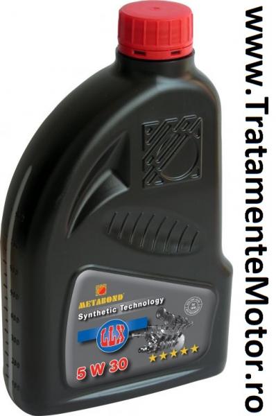 Ulei auto Metabond LLX 5W30. 0