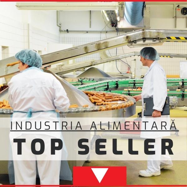 Top Seller Industria Alimentara