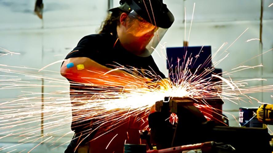 echipamente confectii metalice