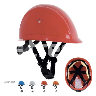 INAP PROFILER, Casca de protectie din polietilena pentru alpinism industrial si utilitar [0]