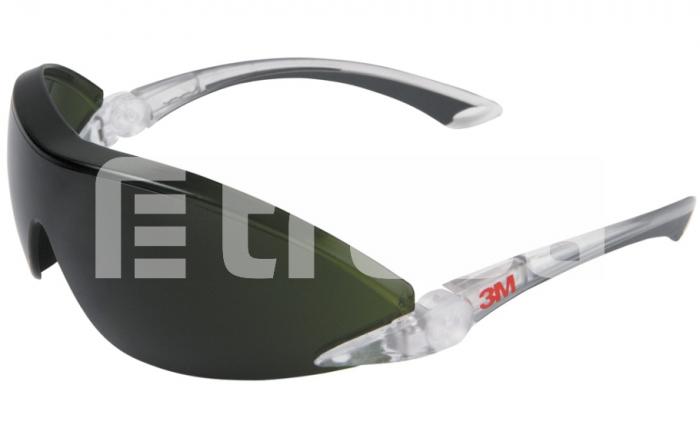 3M 284X, ochelari de protectie 4