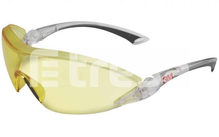 3M 284X, ochelari de protectie 3