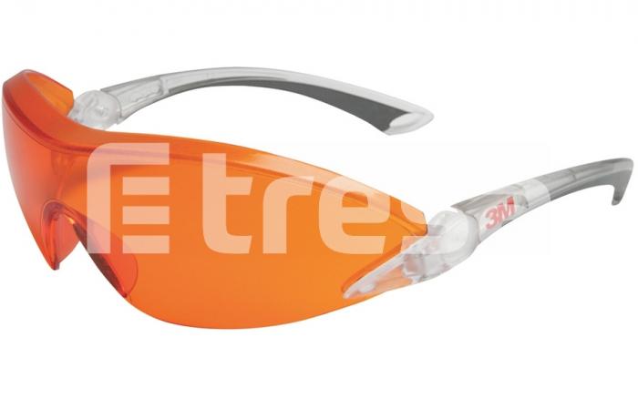 3M 284X, ochelari de protectie 2