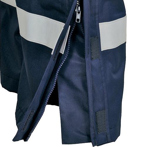 MELK, Pantaloni cu pieptar Multirisk (V348) 2