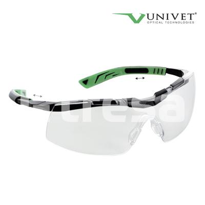 Ochelari de protectie 5x6 cu lentile incolore [0]