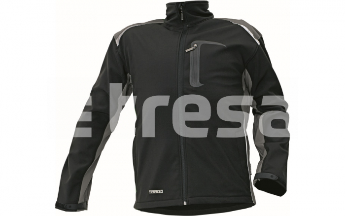 ALLYN, jacheta softshell 3