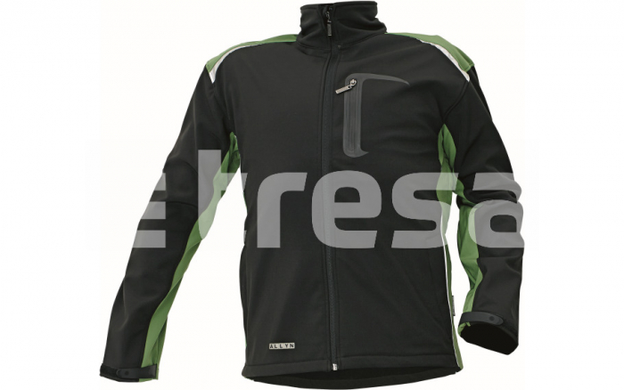 ALLYN, jacheta softshell 4