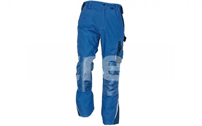 ALLYN, Pantalon Standard, Tercot cu Intaritura Cordura [0]