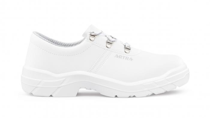 ARAGON 920 1010 O2 FO SRC, Pantofi de lucru din microfibra hidrofobizata si fete hidrofobizate, talpa SRC si FO [0]