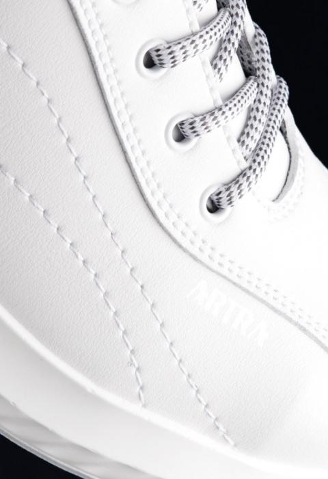 ARAWA 6217 1010 O2 FO SRC, Pantofi de lucru din microfibra hidrofobizata si fete hidrofobizate, talpa SRC si FO [1]