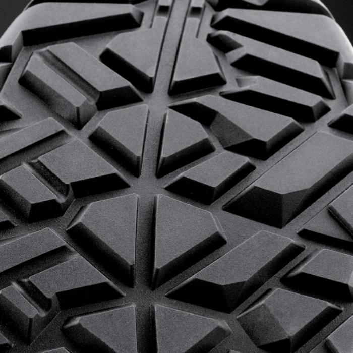 ARCADIA 964 6260 S3 SRC, Pantofi de protectie cu bombeu de otel, lamela antiperforatie si fete hidrofobizate, talpa SRC, marimea 36 3