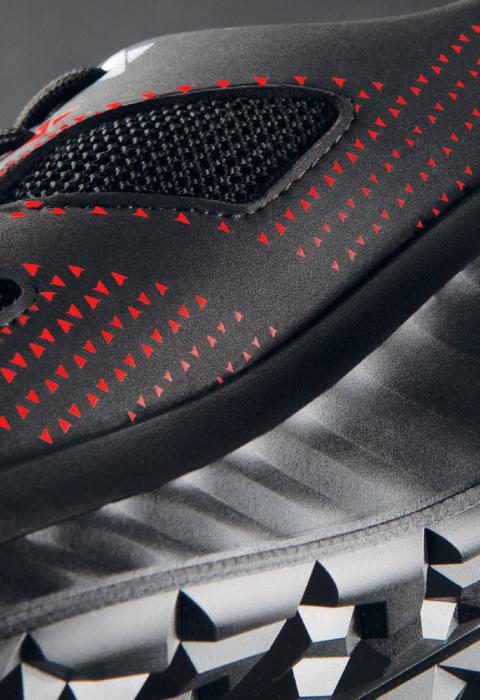 ARCASIO 732 613060 S1 P SRC ESD, Pantofi de protectie cu bombeu din otel, lamela antiperforatie, talpa SRC, protectie descarcari electrostatice ESD [5]
