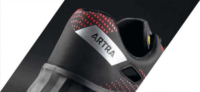 ARDESIO 731 613060 S1 SRC ESD, Pantofi de protectie cu bombeu din otel, talpa SRC, protectie descarcari electrostatice ESD [2]