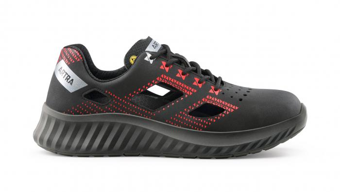 ARDESIO 731 613060 S1 SRC ESD, Pantofi de protectie cu bombeu din otel, talpa SRC, protectie descarcari electrostatice ESD [0]
