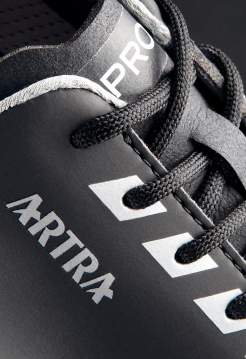 AREZZO 830 671460 S3 SRC, Pantofi de protectie cu bombeu compozit, lamela antiperforatie si fete hidrofobizate, talpa SRC [1]