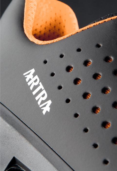 AREZZO 830 Air 673560 S1 SRC ESD, Pantofi de protectie cu bombeu compozit, talpa SRC, protectie descarcari electrostatice ESD [2]