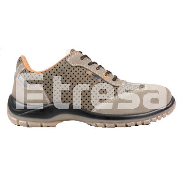 Argo S1P SRC, pantofi de protectie cu bombeu compozit si lamela antiperforatie 0