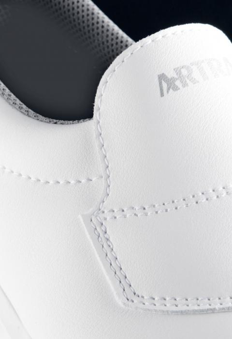 ARGON 822 1010 S2 SRC, Pantofi de protectie cu cu bombeu compozit, talpa antistatica, absorbitor soc + fete hidrofobizate, talpa SRC [1]