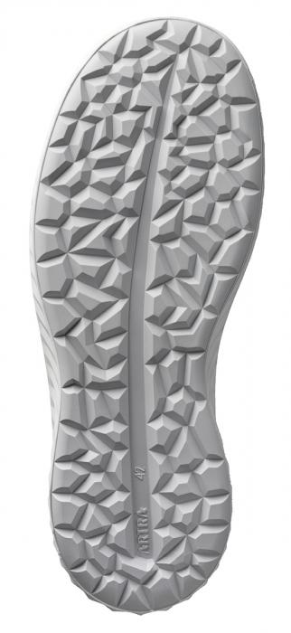 ARICA 6207 1010 S2 SRC, Pantofi de protectie cu bombeu de otel, talpa antistatica, absorbitor soc, talpa SRC [3]