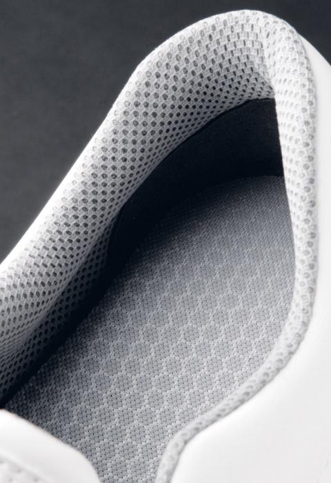 ARICA 6207 1010 S2 SRC, Pantofi de protectie cu bombeu de otel, talpa antistatica, absorbitor soc, talpa SRC [1]